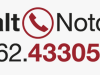 Aschaffenburger Anwaltnotdienst Telefon 0162/4330590